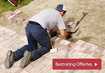 offerte bestrating Goes